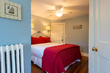 Edgartown Suite at the Clark House Bed & Breakfast, Martha's Vineyard